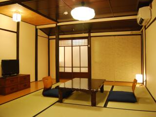 Lovely Machiya townhouse near Philosopher's Walk 2 - Kinki vacation rentals