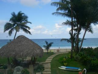 Cabarete Beach Rentals. 2 bed condos BEST Location - Cabarete vacation rentals