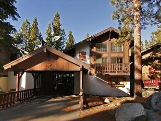1198T - Tahoe Tyrol Cabin - South Lake Tahoe vacation rentals