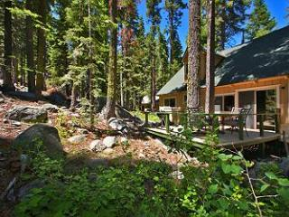 714N - Secluded Christmas Valley - South Lake Tahoe vacation rentals