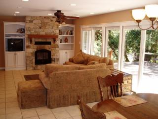 Wine Country Retreat - Warm springs Cottage - Glen Ellen vacation rentals