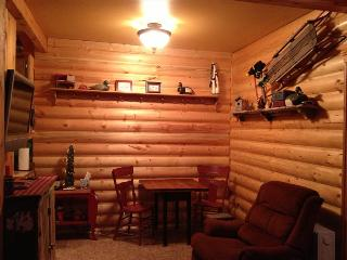 Condo with Log Cabin Feel! Beautiful Views, Quiet Setting! - Brian Head vacation rentals