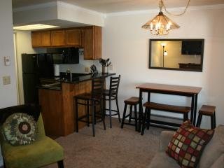 Newly remodeled 1 bedroom - Pool/Jacuzzi Ski-In-Out - Brian Head vacation rentals