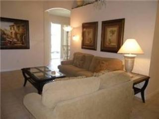 Living Area - HR4P364BD 4 BR Modern Pool Home Close to Disney World - Davenport - rentals