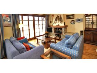 Nin de Beret 1 | Comfort on the slopes - Catalonian Pyrenees vacation rentals