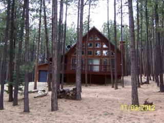 Frazelle Home - Angel Fire vacation rentals