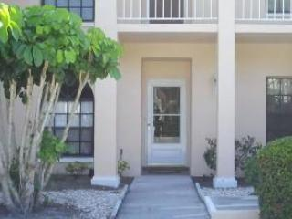 Entrance to condo - Naples, Florida Condo Near Beach - Naples - rentals