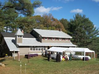 Frontenac Ski Lodge - Plymouth vacation rentals