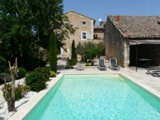 FARMHOUSE in The LUBERON AREA - GORDES - PROVENCE - Luberon vacation rentals