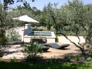 COTTAGE IN PROVENCE - FRANCE CLOSED TO GORDES - Robion vacation rentals