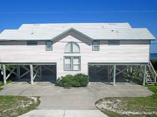 Tara's Haven, 4 Bedrooms, Ocean Front, Ponte Vedra Beach - Estero vacation rentals