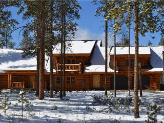 Lindig Lodge - Tabernash vacation rentals