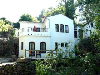 El Pastor, Water Mill in stunning mountain valley - Sierra de Grazalema Natural Park vacation rentals