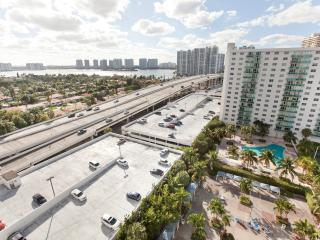 2 BEDROOM BAY VIEW FULLY RENOVATED -GREAT AREA! - Sunny Isles Beach vacation rentals