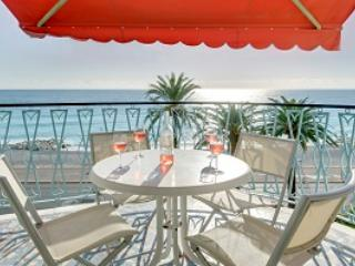YourNiceApartment - Azur View - Image 1 - Nice - rentals