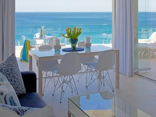 Cape Town: Clifton. Just renovated.1st Beach SEAVIEW APARTMENT. Best position in Clifton. On the beach!!! - Cape Town vacation rentals