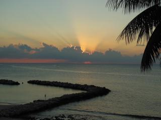3 Bed Condo with Huge Patio on Seven Mile Beach - Grand Cayman vacation rentals