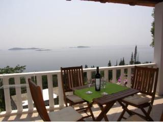 Apartment with Beautiful sea view near Dubrovnik - Southern Dalmatia vacation rentals