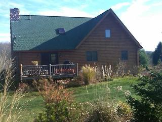 Luxury Log Cabin - Poconos vacation rentals