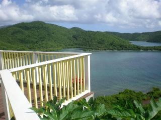 Sweet Wind Villa - Coral Bay vacation rentals