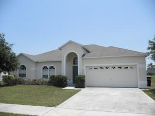 4 Bedroom Pool home in Kissimmee (47176) - Kissimmee vacation rentals