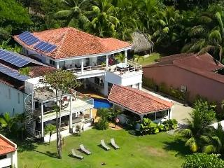 11 Bedroom Luxury Beach Front Estate sleeps 20 - Jaco vacation rentals
