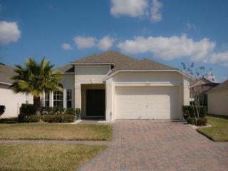 4 Bed Home, Pool & Spa, 10 min to Disney (4792-CUM - Davenport vacation rentals