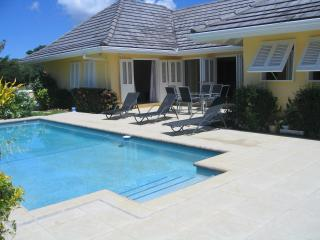 Welcome to ALLAMANDA at Samaan Grove - Tobago vacation rentals