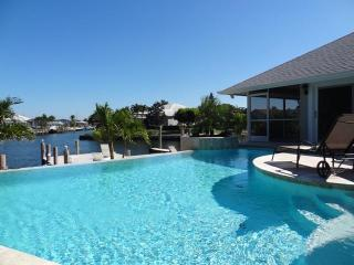 Unique 3/3 tropical retreat, great pool-WH1074 - Marco Island vacation rentals