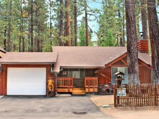 Gentle Bear - 3 Bedroom Vacation Rental in Big Bear Lake - Big Bear Lake vacation rentals