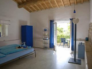 Romantic 1-bedroom apartment at Lake Trasimeno - Castel Rigone vacation rentals