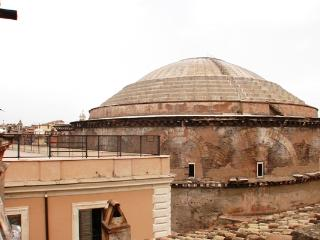 Pantheon 1 - Rome vacation rentals