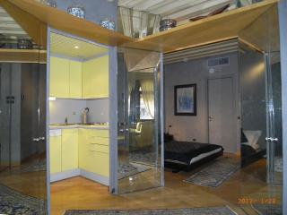 Ca ' Zen Morosini FENICE LUXURY SUITE - Venice vacation rentals