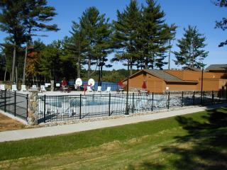 Castlemere on Castle Rock Lake, near WI Dells - Mauston vacation rentals