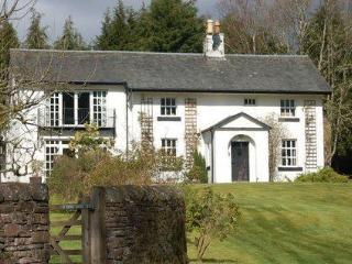 Strathendrick House - Loch Lomond and The Trossachs National Park vacation rentals