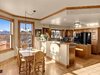 Luxurious, Private, Sleeps 16, Mt Views - STUNNING - Colorado Springs vacation rentals
