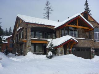 Luxury private home on Whitefish Mountain ski run - Whitefish vacation rentals