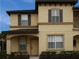 10% Discount for Sept and Oct! Town Home-4 bedroom - Kissimmee vacation rentals