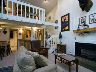Ski Time Square - ST208 - Steamboat Springs vacation rentals