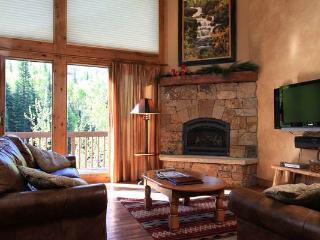 Storm Meadows Townhouses - STH12 - Steamboat Springs vacation rentals