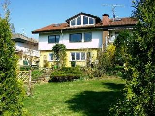 Vacation Apartment in Dornstetten - 1023 sqft, central, sunny, bright (# 3333) - Dornstetten vacation rentals
