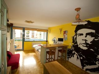 Funky apartment in city centre - Ljubljana vacation rentals