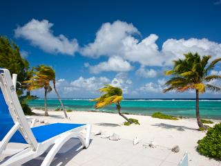 No Big Ting - Luxury Beach Villa in Grand Cayman - Cayman Islands vacation rentals