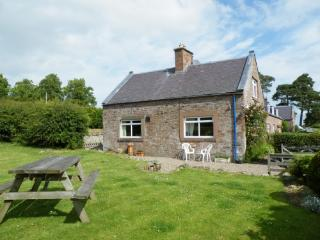 WILD ROSE COTTAGE, Jedburgh, Scottish Borders - Jedburgh vacation rentals