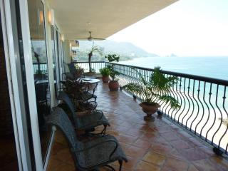 Stunning Beachfront - on South Shore-Up to 50% Off - Puerto Vallarta vacation rentals