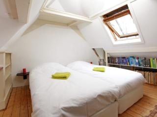 Historic house in Amsterdam centre - Holland (Netherlands) vacation rentals