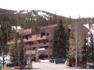 Spruce Lodge Hotel Room - SLASH2 - Copper Mountain vacation rentals