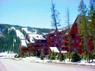 Springs 3 bed 3 bath Penthse 1 - SPDB - Copper Mountain vacation rentals