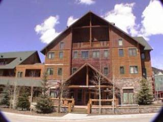 Arapahoe Lodge 1 Bed 2 Bath - ALJD - Copper Mountain vacation rentals