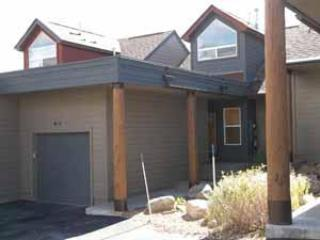 Forest Park 3 bed 4 Bath Twnhm - HTJM - Copper Mountain vacation rentals